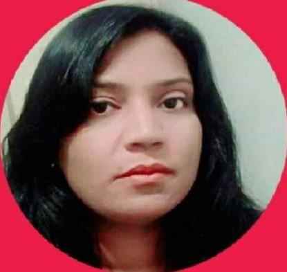 Farhat Fatima