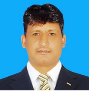 Munir Gill