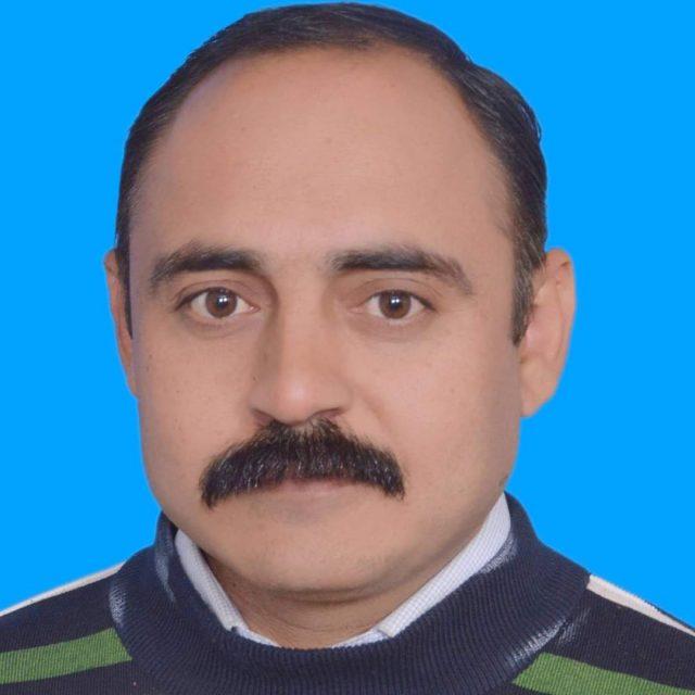 Naeem Sindhu