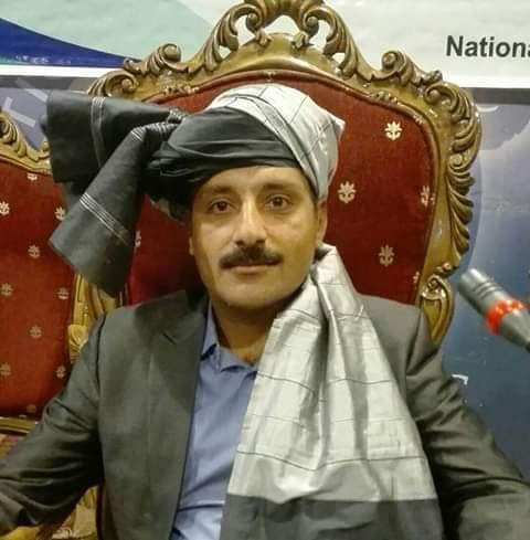 Sajjad Mashwani