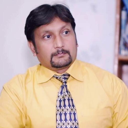 Shahbaz M Naar