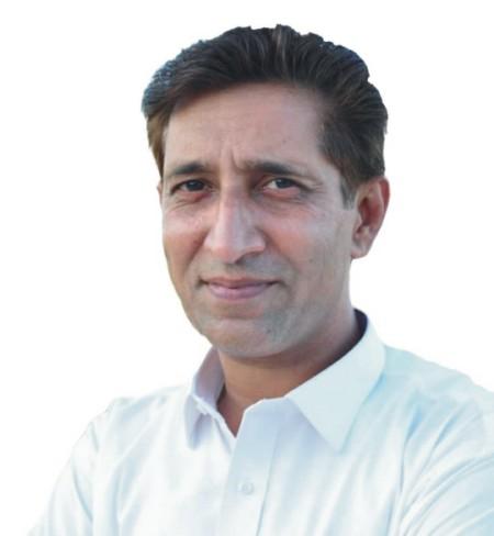 Malik Zafar Iqbal