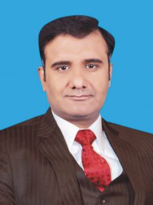 Abid Chaudhry