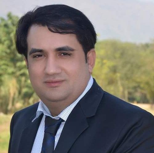 Shakeel Ahmad